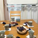 10月体験お茶会のテーマは「究極の、宇宙から応援される方法」