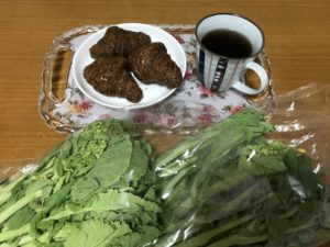 チョコクロワッサン
