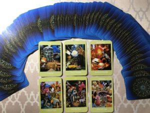 コーチング募集用カード